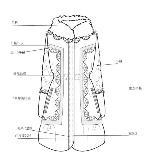 棉衣款式图