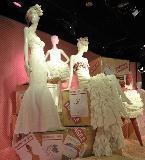 女装陈列卖场陈列服装展示