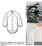 个性衬衫款式图