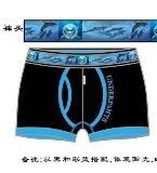 内裤款式图