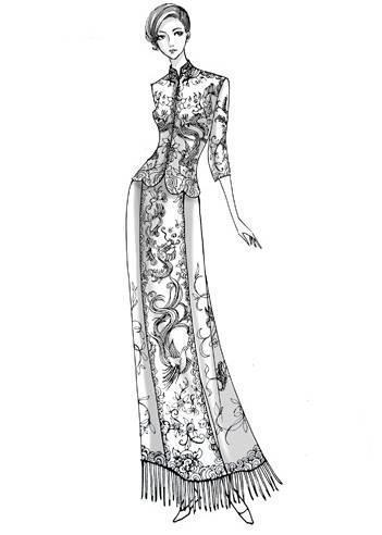孙福涛-服装设计师俱乐部-服装设计网手机版|触屏版