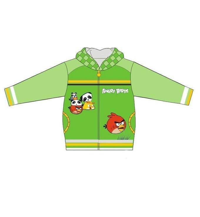 童装卫衣作品-童装卫衣款式图