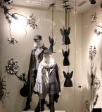女装陈列展示设计