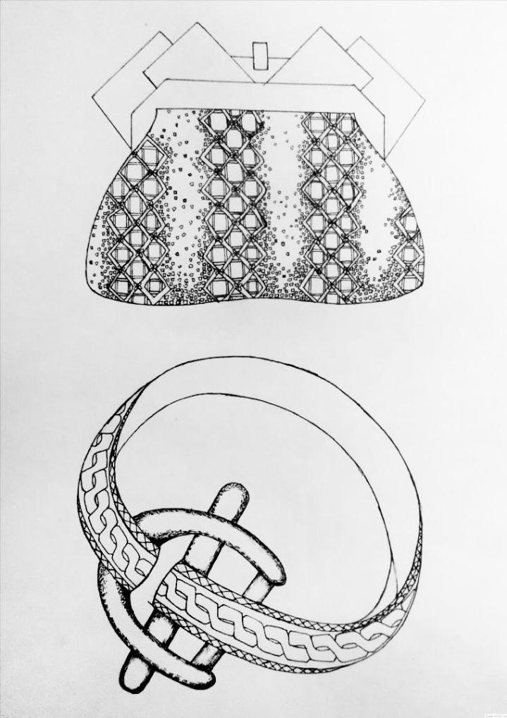 鞋包设计-鞋帽配饰设计-服装设计