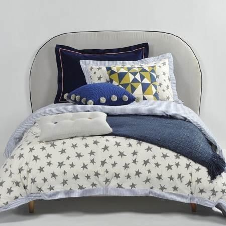 床套作品-床套款式图