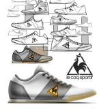 鞋履设计搜集