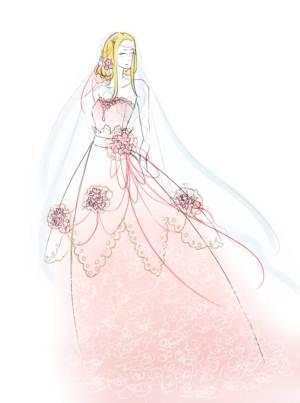 古风-婚纱礼服设计-服装设计-服装设计网手机版|触屏版