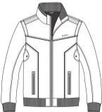 皮衣夹克款式