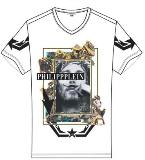 2016年新款男装T恤