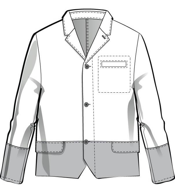 设计-服装设计