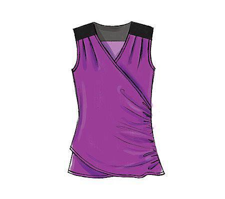 背心-女装设计-服装设计