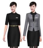 销售营销服装工作服