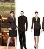 酒店服装工作服
