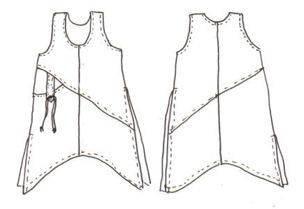 想买 喜欢 (3) 收 藏 (0) 名称:小裙子 归属:童装款式-裙子 分享图片