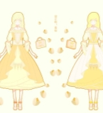 Lolita裙子设计