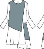 裙子款式图5