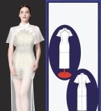 新概念旗袍