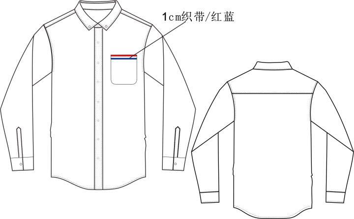 衬衫-男装设计-服装设计 - 电脑上wap网