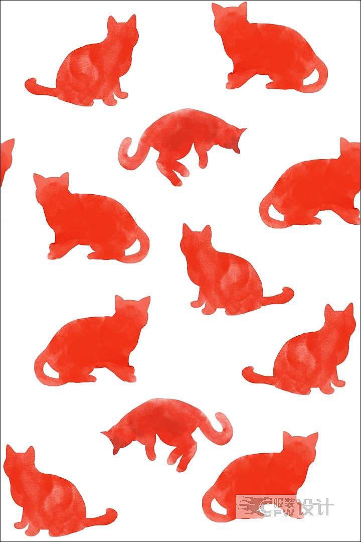 cats作品-cats款式图