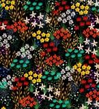 floral小碎花