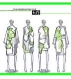 女装 第25届真维斯杯休闲装设计大赛入围奖作品
