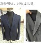 男装时装设计