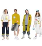 2017秋女装设计LOOKBOOK