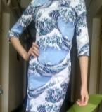 改良旗袍设计2