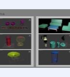 软件作品3D