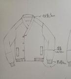 男装休闲时装设计