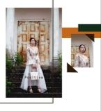 2016sw原创设计――复古文艺时装女装成衣