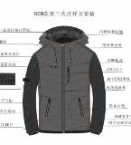 009款男装时装设计