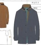 012款男装时装设计