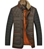 投产产品-1男装时装设计
