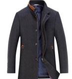 投产产品-2男装时装设计