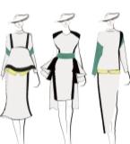 女装成衣设计