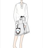 ii时尚女装设计效果图