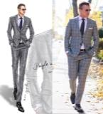 Chris Zownir and Cuffwear