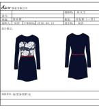 女装内销设计与下单