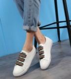 女鞋设计帆布鞋