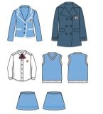 贵族幼儿园校服