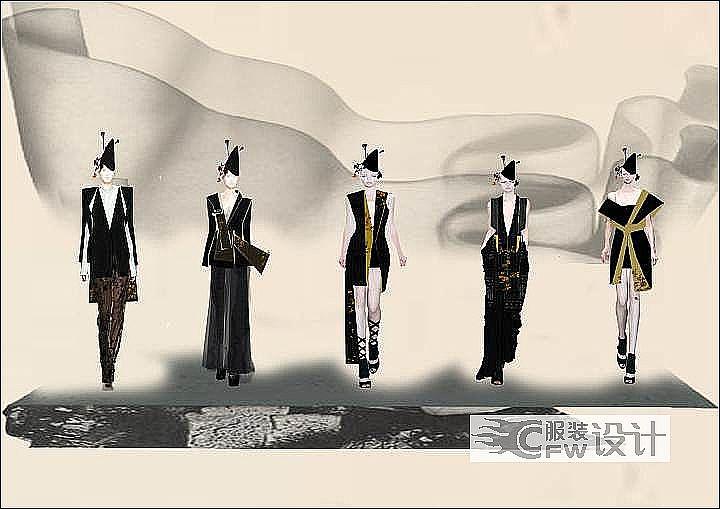 日本武士道作品-日本武士道款式图