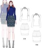 毛衫设计2