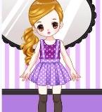 可爱的紫色2