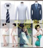 人像服装  3D服装拍摄 平面拍摄