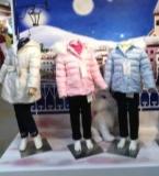 迪士尼童装 2015年订货会