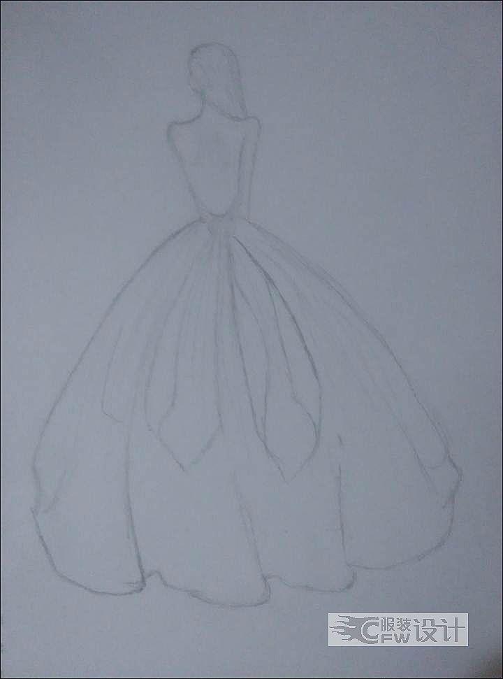 小可爱-图案设计设计-服装设计