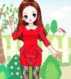 春装萝莉3