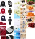 服装产品摄影
