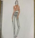 时尚女装设计